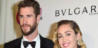 ¡Divorciados! Liam Hemsworth y Miley Cyrus ya no son marido y mujer