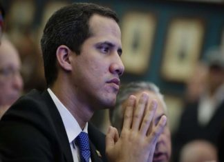 Introducen demanda contra Guaidó ante MP por corrupción