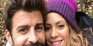 """Por """"bisexualidad"""" de Piqué, Shakira se separará de él en 2020, según vidente"""