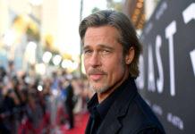 ¡Animate! Brad Pitt podría enamorarse de ti