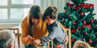 Origen de la Nochebuena y el Día de Navidad