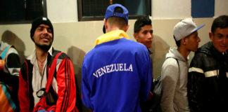 Venezolanos podrán acceder gratis al Seguro Integral de Salud en Perú