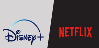 usuarios prefieren a Netflix que Disney+, según estudio