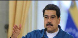 Maduro ofrecerá esta noche mensaje a la nación