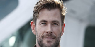 Chris Hemsworth se podría unir a DC como Linterna Verde