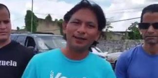 Detienen a dirigente de Vente Venezuela en Delta Amacuro