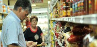 Cenda: El costo de la canasta alimentaria aumentó el mes de noviembre a Bs. 5.543.084,29