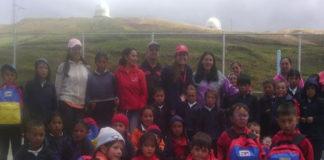 Mérida: Llano del Hato se benefició con jornada social del Cida