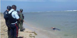 Apareció muerto uno de tres pescadores desaparecidos de Cumarebo
