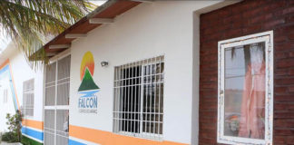 Rehabilitado consultorio popular Olimpia Díaz de Amuay