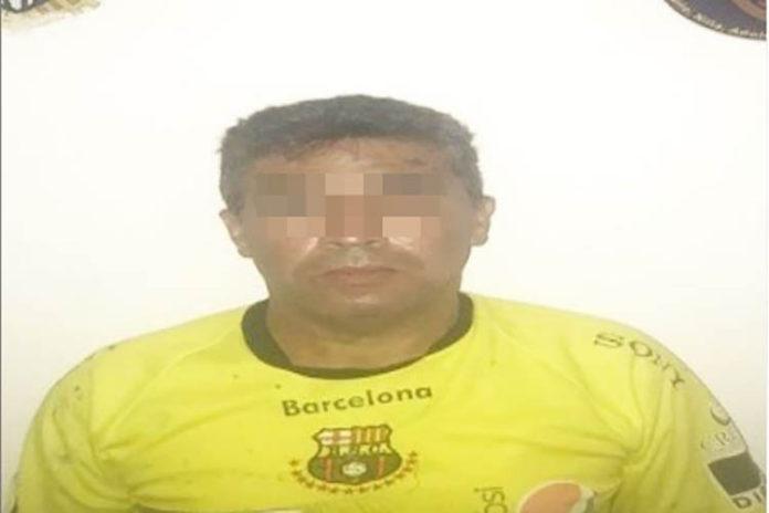 Táchira: Abusó de la hija de la propietaria del anexo en donde vivía