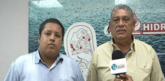 Autoridades se pronuncian ante presunto sabotaje hídrico en el municipio Colina