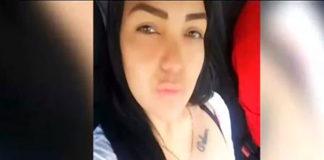 Perú: venezolana es asesinada a quemarropa y la identifican por un tatuaje