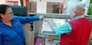 Realizan fiscalización a comercios y centros hípicos en Punto Fijo