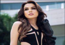 Gabriela de La Cruz en busca de la corona en Miss Supranational 2019