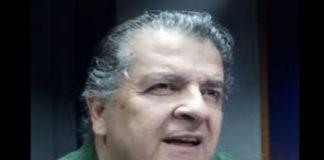 Bloquean cuentas de locutor Édgar Rincón al confundirlo con gerente de Citgo