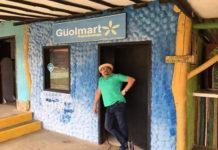 Er conde del Guácharo también tiene su Walmart
