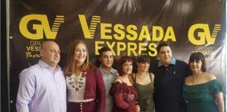 Por lo alto inauguran bodegón Vessada Express en Punto Fijo