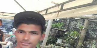 LLegó cuerpo a Punto Fijo del joven paraguanero arrollado por un camión en Cali
