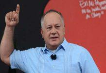 Cabello: Guaidó pretende modificar reglamento de la AN para permitir voto de diputados en el exterior