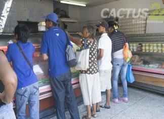 En 1.358.300 bolívares se cotiza la Cesta Punto Fijo esta segunda semana de diciembre