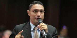 Diputado a la AN por Carabobo le roban un maletín de €20.000 en efectivo
