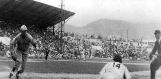 La LVBP celebra 74 años de historia de béisbol este 27-Dic