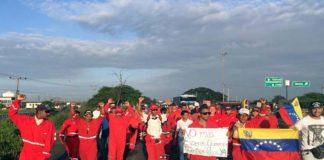 Petroleros denuncian despidos injustificados