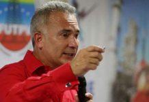 Bernal : Paramilitares fueron desalojados de tres municipios tachirenses
