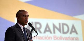 Rodríguez: En un año Guaidó destrozó a la oposición