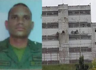 Capitán de la Guardia Nacional detenido en ramo verde logró fugarse