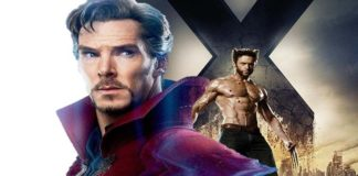 ¿Wolverine en Doctor Strange 2?