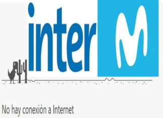 ¡Sin servicio! Inter y Movistar suspendido por reparación de cable submarino