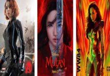 El cine ahora es cosa de mujeres, estas son las películas del 2020 protagonizadas por ellas