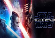 Star Wars: El Ascenso de Skywalker se estrena este viernes