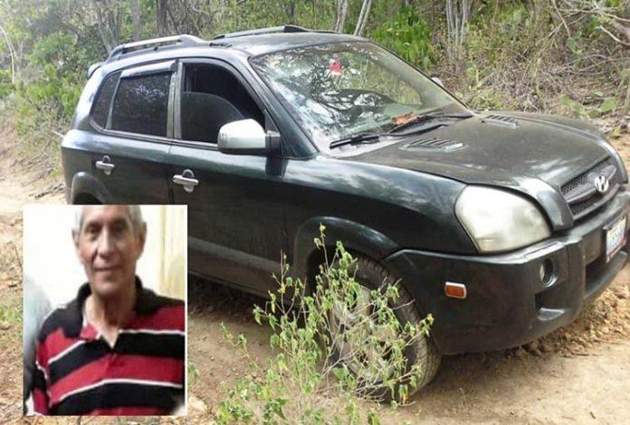 "A abogado asesinado en Las Ventosas lo mataron ""por favores sexuales"" (+Detalles)"