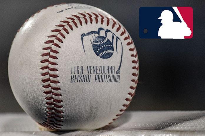 Menos en los Tigres y Magallanes  MLB autorizó a sus peloteros a jugar en la LVBP