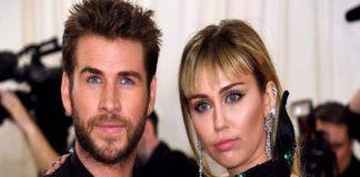 Liam Hemsworth y Miley Cyrus se verán las caras en tribunales