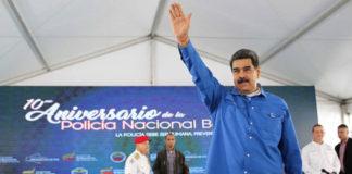 Maduro rechaza el descrédito contra FAES y PNB por EEUU