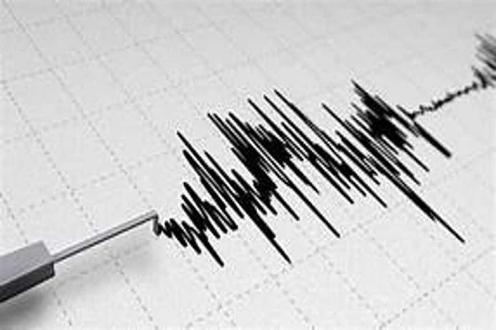 San Cristóbal registró un sismo de 3.5 de magnitud