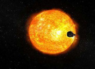 Sonda Parker: Una nave entra por primera vez en el Sol