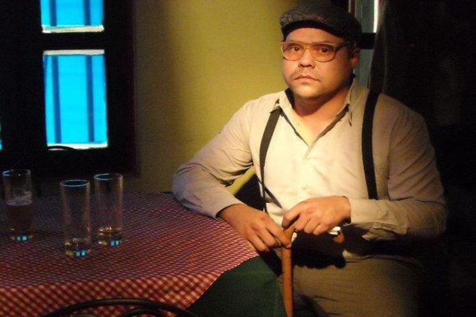Actor paraguanero participa en una serie de Netflix