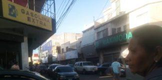 A un día de la Nochebuena paraguaneros abarrotaron la Zona Libre (+Fotos)