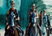 """Las """"Amazonas de Themyscira"""" tendrá un spin-off"""
