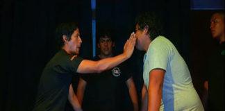 ¡Slap! Venezolano gana primer concurso de cachetadas en Latinoamérica