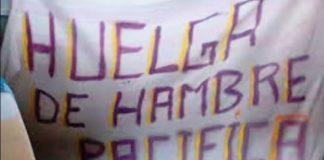 Presos del Rodeo III levantaron huelga de hambre