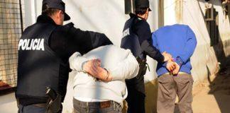 En investigación: Detienen a dos hombres por venta de drogas en Trujillo