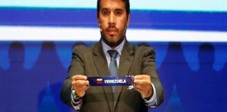La Vinotinto ya conoce sus rivales para la Copa América 2020