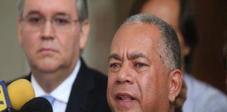 Contraloría solicita a Sudeban bloqueo de cuentas a diputados en trama de corrupción