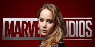 Jennifer Lawrence podría estar en Thor: Love and Thunder